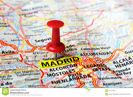 Italia-Spagna, L'avventura Continua: Roadshow A Madrid