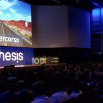 Discorso iniziale di Cristian al Meeting 2017