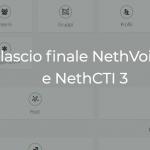 Rilascio finale NethVoice 14 e NethCTI 3
