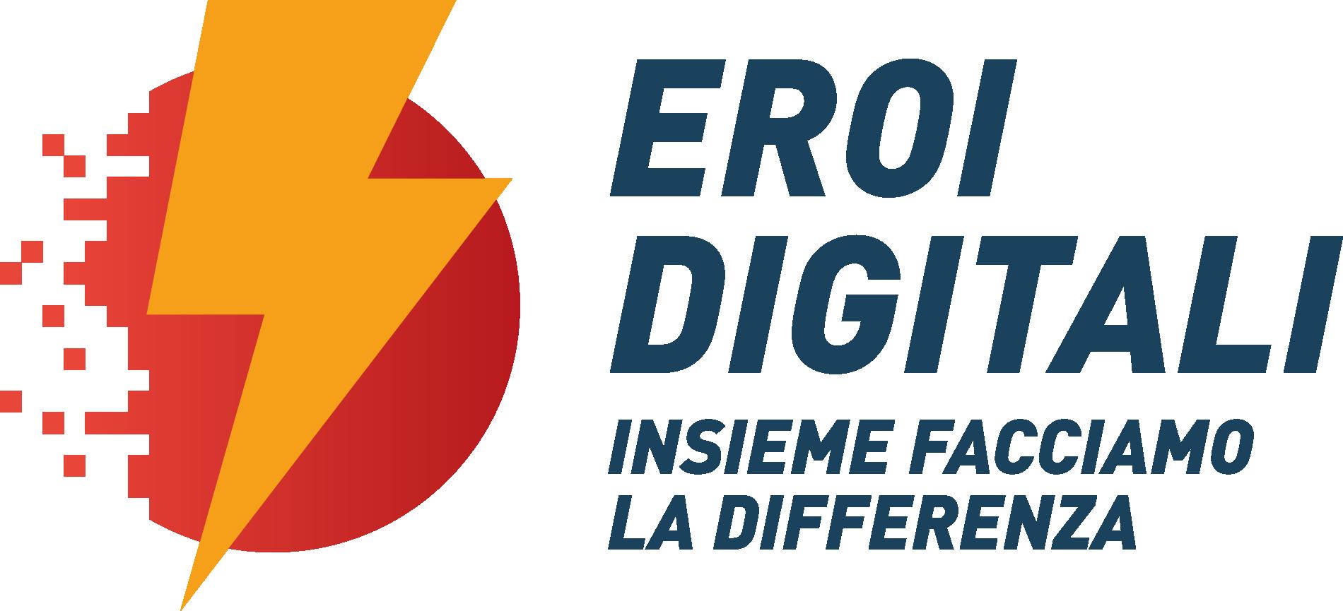 La Grande Festa Degli Eroi Digitali