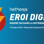 Il 19 Ottobre gli Eroi Digitali saranno tutti a Riccione. Scopri perchè