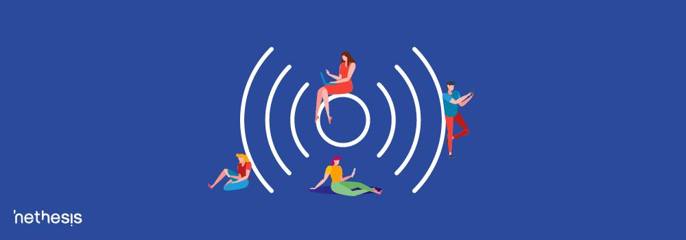 Come Progettare Un Hotspot WiFi A Regola D'arte