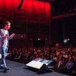 Cosa ho imparato al Meeting degli Eroi Digitali