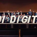 Smart Working: Eroi Digitali al servizio delle aziende italiane