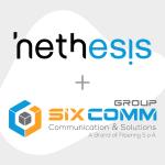 Six Comm (Gruppo Fibering SpA): con Nethesis siamo riusciti a distinguerci sul mercato