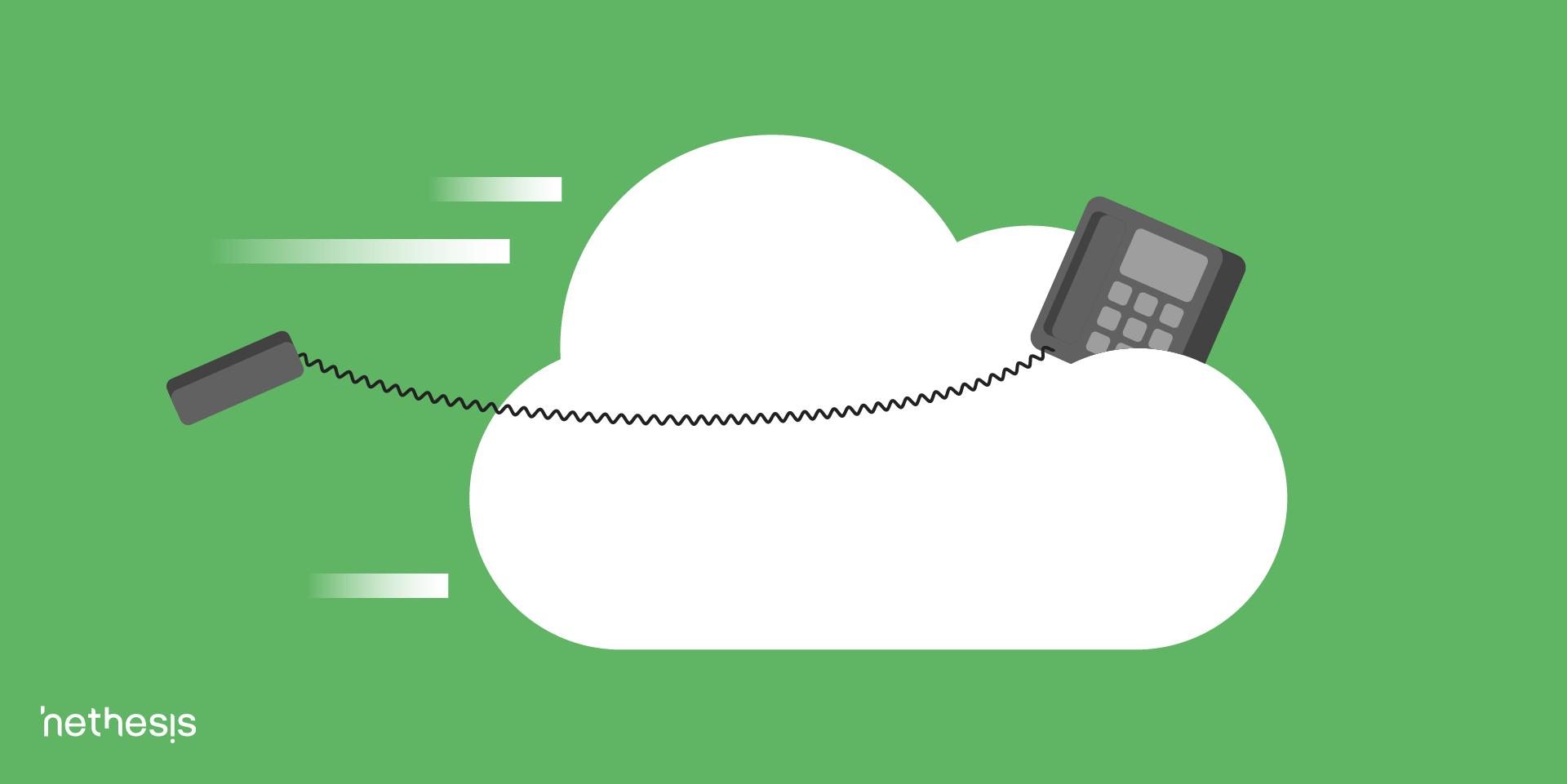 NethVoice Su NaaS: Avvia Il Tuo Centralino VoIP Nel Cloud In Pochi Click