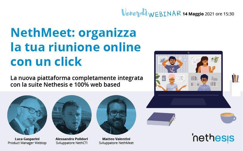 webinar NethMeetù
